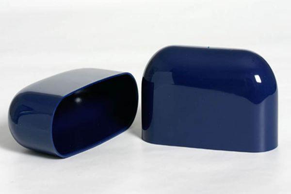 Deohülsen oval 1380